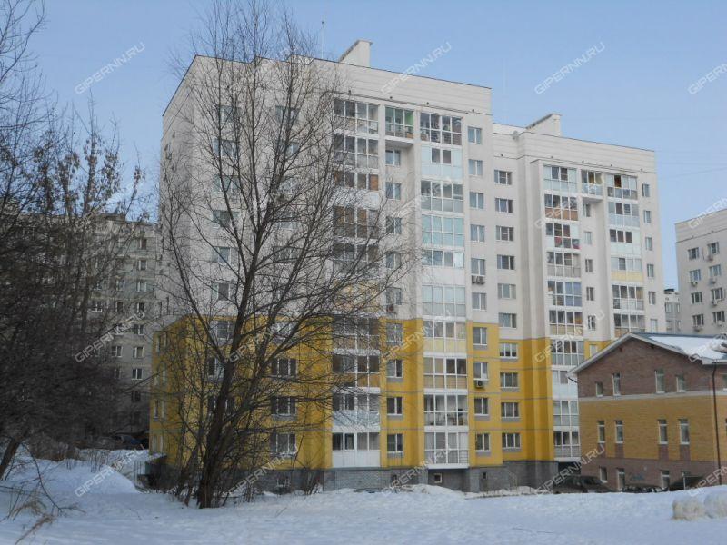 улица Маршала Рокоссовского, 8 к2 фото