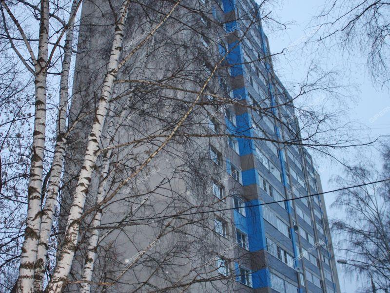 улица Академика Лебедева, 8а фото