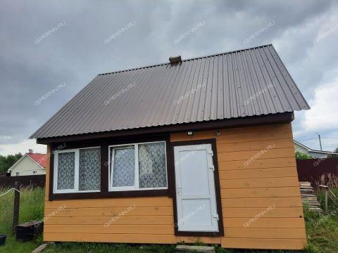 dom-derevnya-pudovo-sokolskiy-gorodskoy-okrug фото