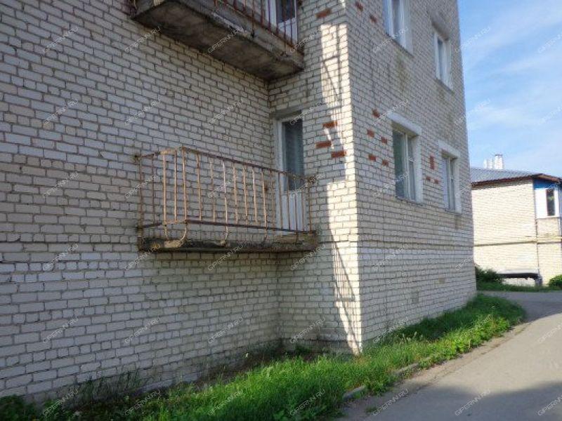 двухкомнатная квартира на  рабочий посёлок Вача