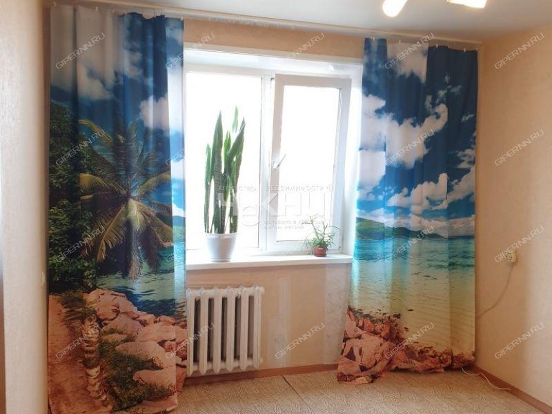 трёхкомнатная квартира на улице Маршала Голованова дом 37