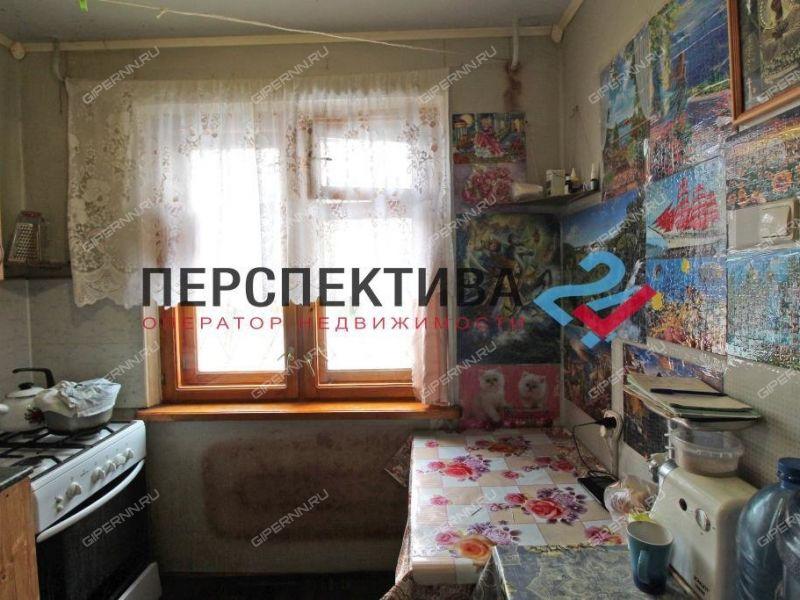 двухкомнатная квартира на проспекте Ленина дом 41