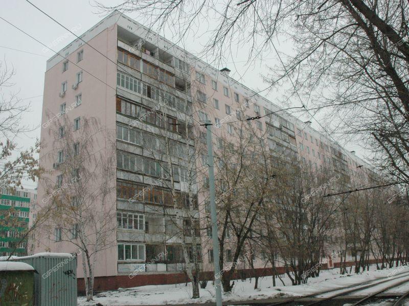 Комсомольская площадь, 6 к2 фото