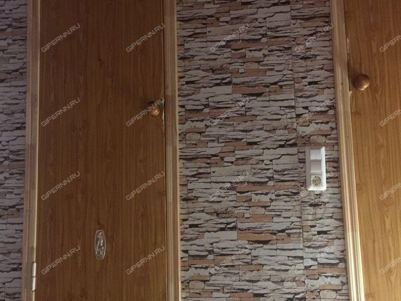 однокомнатная квартира на Ленина дом 23 деревня Новоликеево