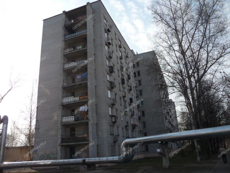улица Федосеенко, 13 фото