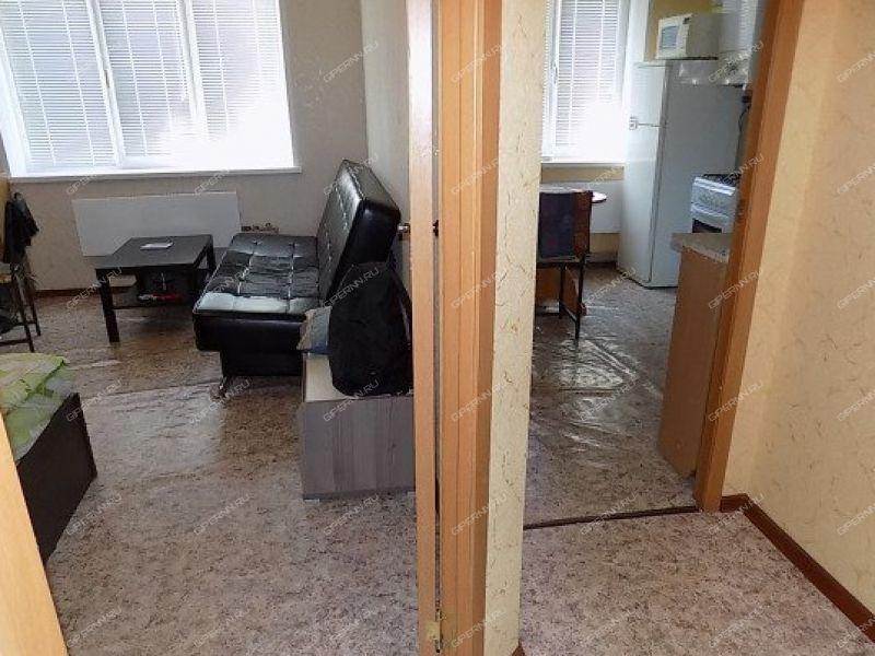 однокомнатная квартира на улице Гидростроительная город Заволжье