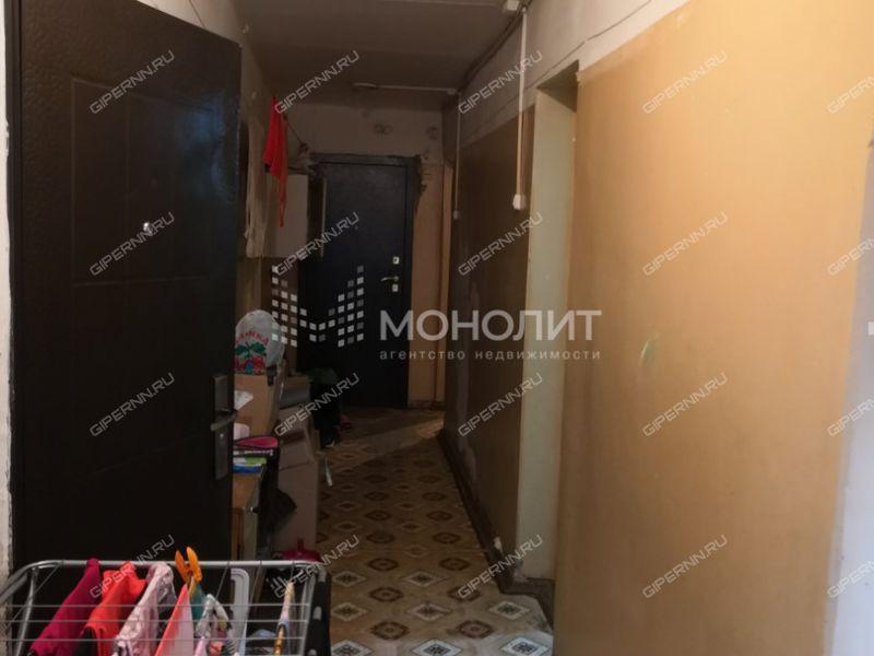 комната в доме 5 на улице Юлиуса Фучика