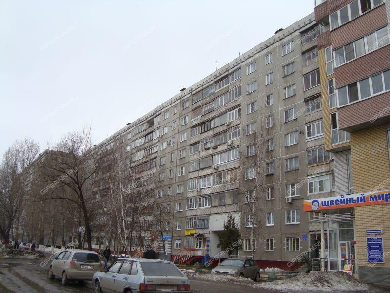 улица Краснодонцев, 19 фото