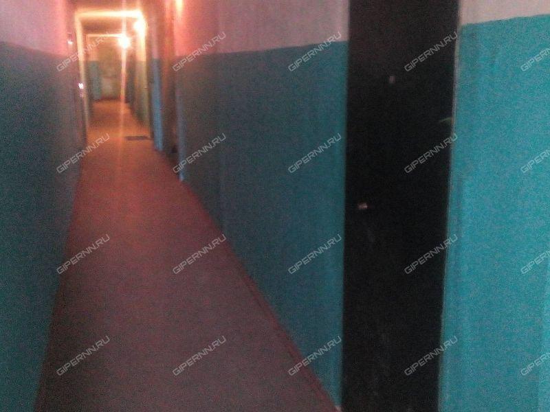 однокомнатная квартира на улице Мончегорская дом 16а к1