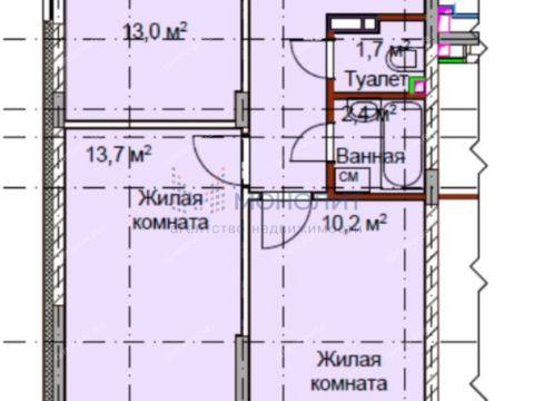 2-komnatnaya-ul-romantikov-26 фото