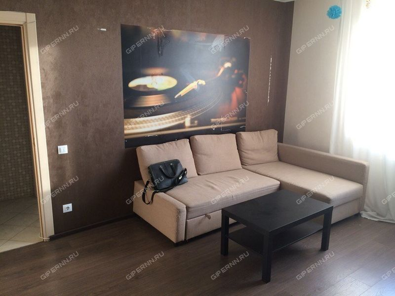 комната в доме 33 на Львовской улице
