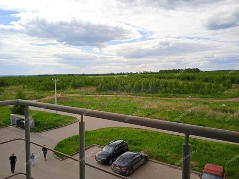 1-komnatnaya-poselok-novinki-ul-botanicheskaya-d-6 фото