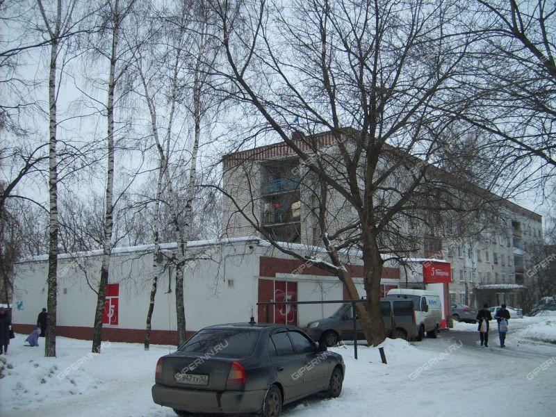 улица Вахтангова, 12 фото