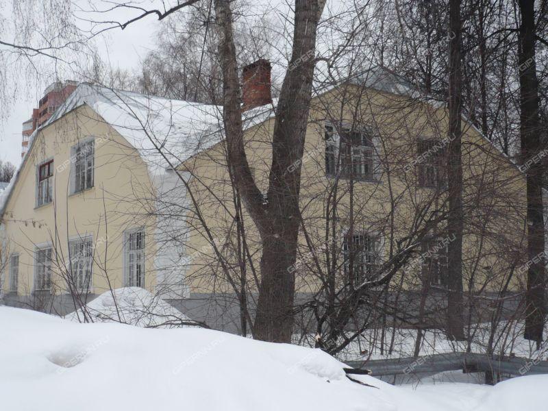 улица Героя Елисеева, 2 фото
