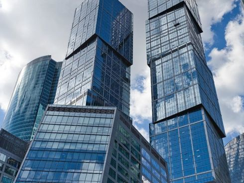 Выше только звезды: десять самых известных российских небоскребов