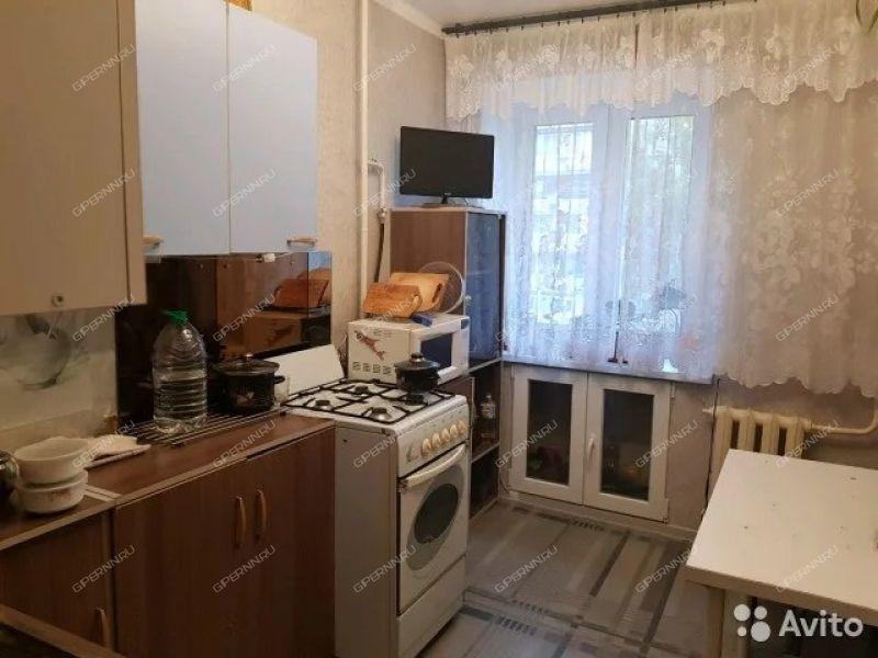 двухкомнатная квартира на улице Островского дом 7а город Кстово