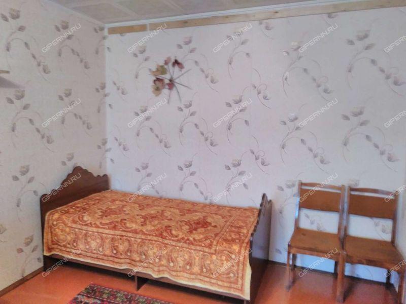 однокомнатная квартира на улице Новая дом 4 село Каменки