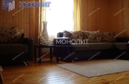 dom-derevnya-ryabinki-gorodskoy-okrug-bor фото