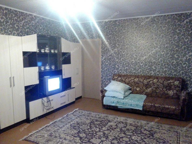 комната в доме 12 на улице Шаляпина