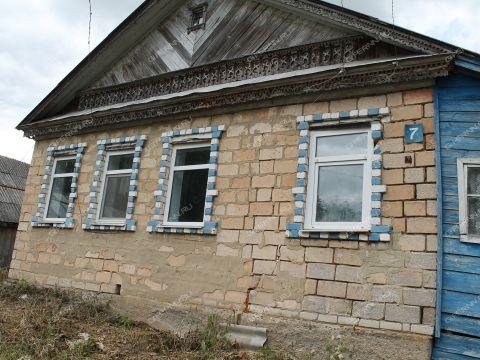dom-selo-sharapovo-shatkovskiy-rayon фото