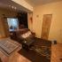 однокомнатная квартира на Сергиевской улице дом 25