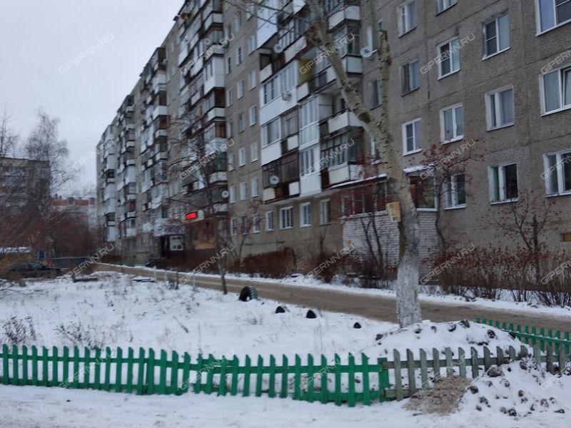 улица Галкина, 11а фото