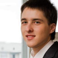 Дмитрий Поплавский, начальник отдела залоговых операций Нижегородского филиала банка ПАО «ФК Открытие» - фото