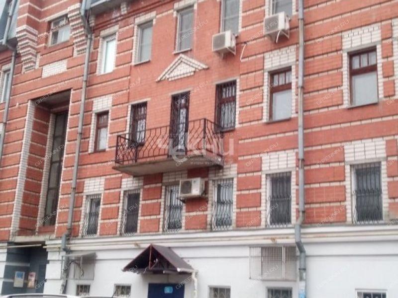 трёхкомнатная квартира в переулке Холодный дом 5