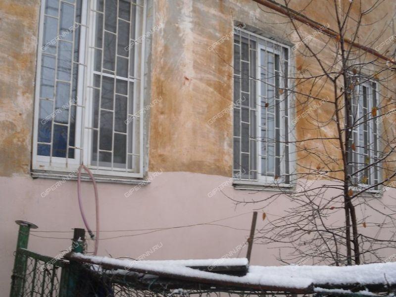 двухкомнатная квартира на улице Ракетная дом 17