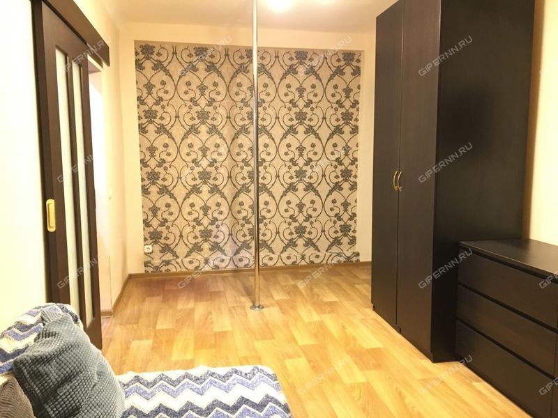 однокомнатная квартира на улице Вольская дом 21А