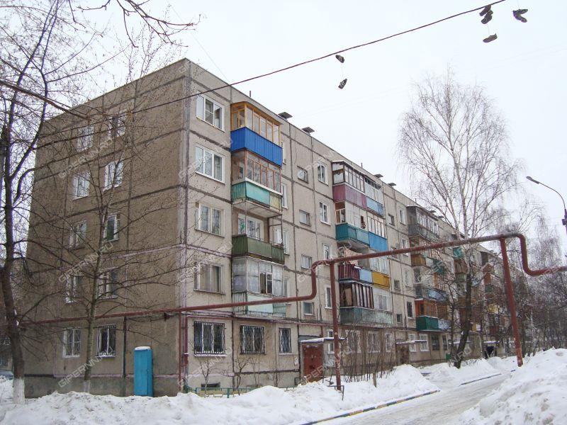 комната в доме 11 на улице Переходникова