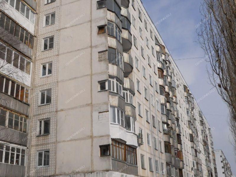 улица Маршала Рокоссовского, 19 фото