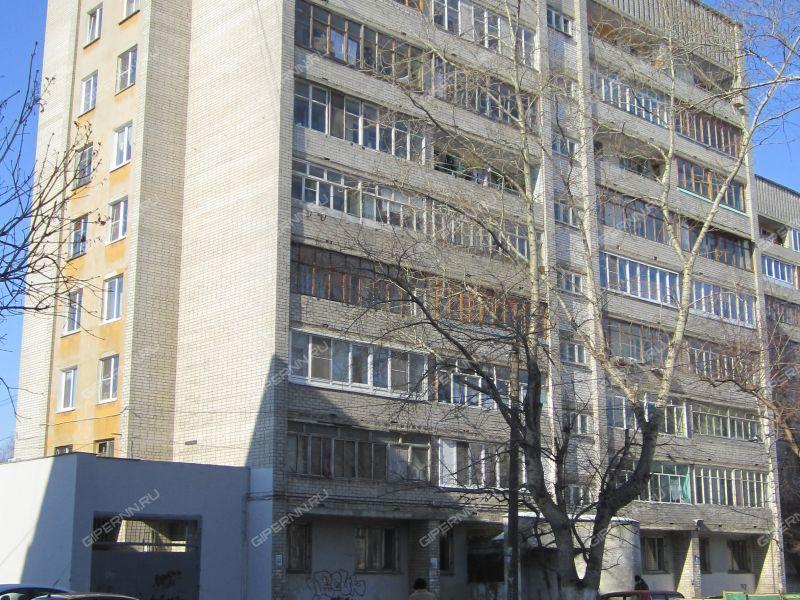 улица Веденяпина, 3 фото