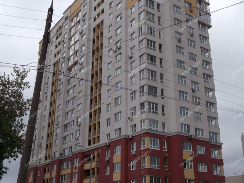 Белозерская улица, 1 фото