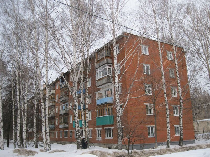 улица 1-й микрорайон Щербинки, 1 фото