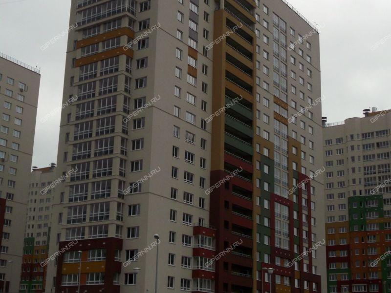улица Академика Сахарова, 105 фото
