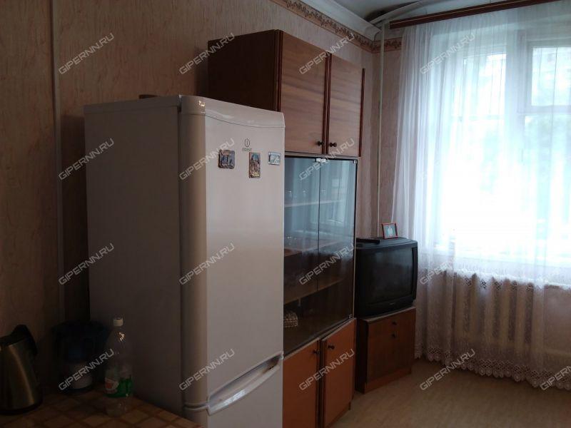 комната в доме 28 на улице Дружаева