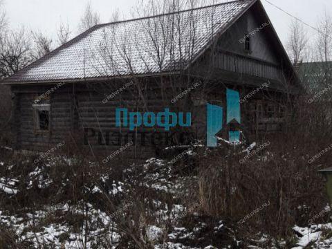 dom-derevnya-zimenki-semenovskiy-gorodskoy-okrug фото