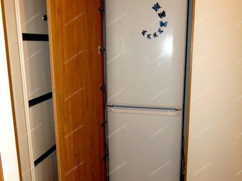 комната в доме 36 на проспекте Гагарина
