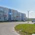 однокомнатная квартира в Чкаловском проезде дом 10