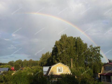 dom-derevnya-rekshino-gorodskoy-okrug-bor фото